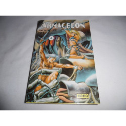 Manga - Armagedon - No 4 - Hyun Se Lee - Kana