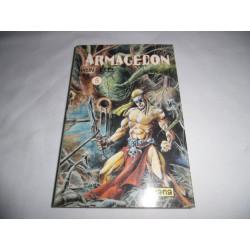 Manga - Armagedon - No 5 - Hyun Se Lee - Kana