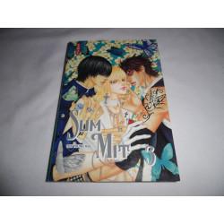Manga - Summit - No 3 - Lee Young Hee - Samji