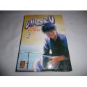 Manga - Umizaru, l'ange des mers - No 5 - Sato Shuho - Kabuto