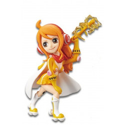 Figurine - One Piece - WCF Mugiwara56 vol 2 - Nami - Banpresto