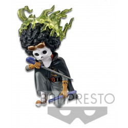 Figurine - One Piece - WCF Mugiwara56 vol 2 - Brook - Banpresto