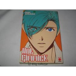 Manga - Hot Gimmick - Volume n° 07 - Aihara Miki
