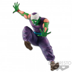 Figurine - Dragon Ball Z - Match Makers - Piccolo - Banpresto