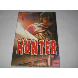 Manga - Hunter - Volume n° 01 - Dae-Chung Yuni