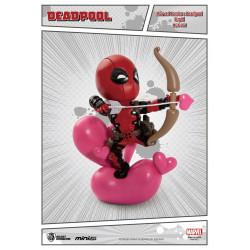 Figurine - Marvel - Mini Egg Attack - Deadpool - Cupid - Beast Kingdom Toys