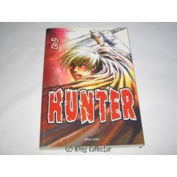 Manga - Hunter - Volume n° 02 - Dae-Chung Yuni