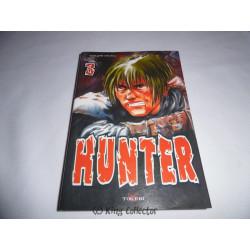 Manga - Hunter - Volume n° 03 - Dae-Chung Yuni