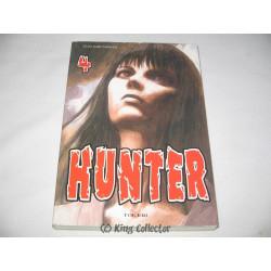 Manga - Hunter - Volume n° 04 - Dae-Chung Yuni