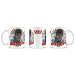 Mug / Tasse - Stranger Things - Grrrrrr - Pyramid International
