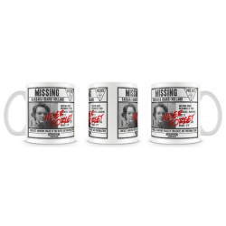 Mug / Tasse - Stranger Things - Missing Barb - Pyramid International