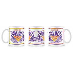 Mug / Tasse - Stranger Things - Palace Arcade - Pyramid International