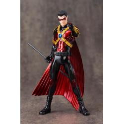 Figurine - Justice League - ARTFX+ - Red Robin (New 52) - 1/10 - Kotobukiya