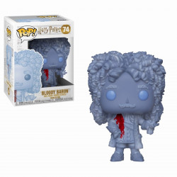 Figurine - Pop! Movies - Harry Potter - Bloody Baron - Funko