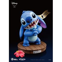 Figurine - Disney - Miracle Land - Stitch - Beast Kingdom Toys