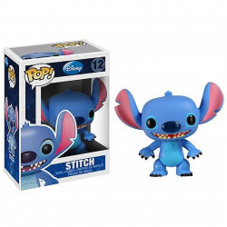 Figurine - Pop! Disney - Lilo et Stitch - Stitch - Vinyl - Funko