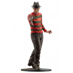Figurine - Nightmare on Elm Street - Freddy Krueger ARTFX - Kotobukiya