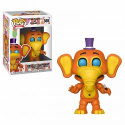Figurine - Pop! Games - Five Nights at Freddy's Pizza Slim - Orville - Vinyl - Funko