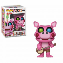 Figurine - Pop! Games - Five Nights at Freddy's Pizza Slim - Pigpatch - Vinyl - Funko