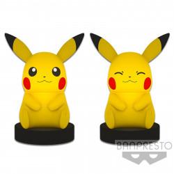 Figurine - Pokémon - Veilleuse Pikachu Sun & Moon - Banpresto