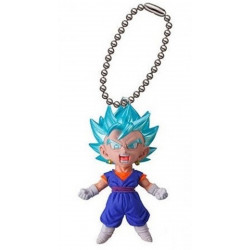 Porte-clé - Dragon Ball Ultra - UDM Jump Special - Vejito Blue - Bandai