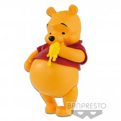 Figurine - Disney - Winnie l'Ourson - Winnie Supreme Collecytion ver. - Banpresto