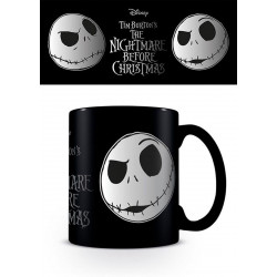 Mug / Tasse - Disney - L'Etrange Noël de Mr Jack - Foil Jack Face - 300 ml - Pyramid International