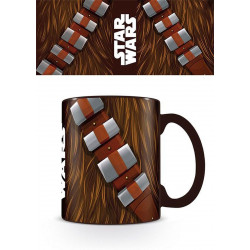 Mug / Tasse - Star Wars - Chewbacca Torso - Pyramid International