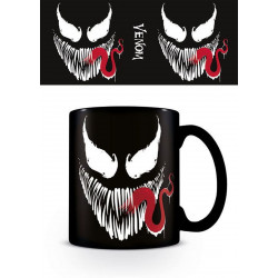 Mug / Tasse - Marvel - Venom - Face - Pyramid International