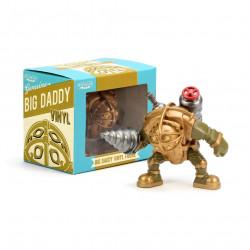 Figurine - Bioshock - Big Daddy - Vinyl - Crowded Coop