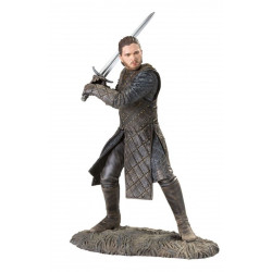 Figurine - Game of Thrones - Jon Snow - 20 cm - Dark Horse