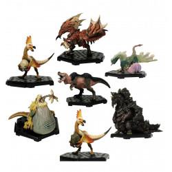 Figurine - Monster Hunter - Standard Model Plus vol. 9 - Figurine aléatoire - Capcom
