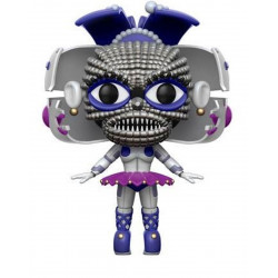 Figurine - Pop! Games - Five Nights at Freddy's - Ballora (Chase) - Vinyl - Funko