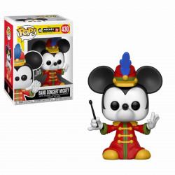 Figurine - Pop! Disney - Mickey's 90th - Band Concert Mickey - Vinyl - Funko