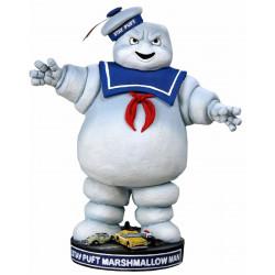 Figurine - SOS Fantômes / Ghostbusters - Stay Puff Head Knocker - NECA