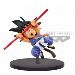 Figurine - Dragon Ball - FES vol. 9 - Kid Goku - Banpresto