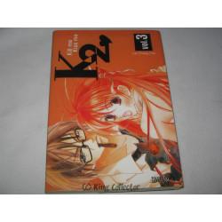 Manga - Kill me Kiss me - Volume n° 03 - Lee Young Yoo