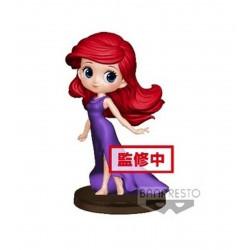 Figurine - Disney - Q Posket Petit - Ariel - Banpresto