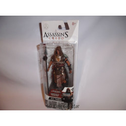 Figurine - Assassin's Creed - Serie 2 & 3 - Ah Tabai - McFarlane Toys