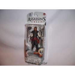 Figurine - Assassin's Creed - Serie 2 & 3 - Aveline de Grandpre - McFarlane