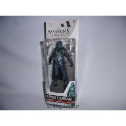 Figurine - Assassin's Creed - Serie 4 - Arno Eagle Vision - McFarlane Toys