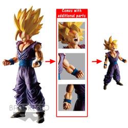 Figurine - Dragon Ball Super - Legend Battle - Son Gohan - Banpresto