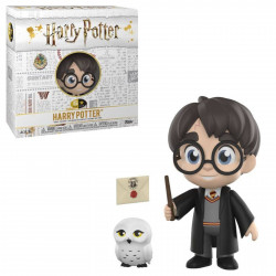 Figurine - 5 Star - Harry Potter - Harry Potter - Vinyl - Funko