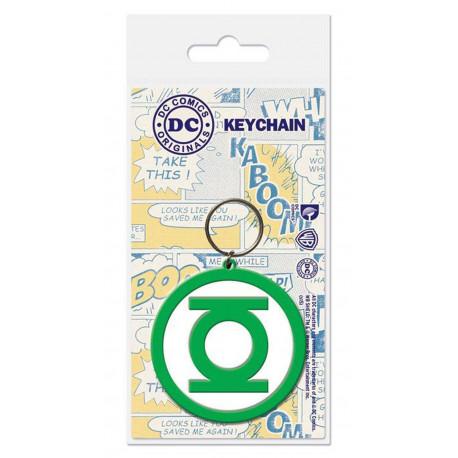 Porte-Clé - DC Comics - Green Lantern - Pyramid International