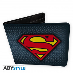 Portefeuille - DC Comics - Costume Superman - ABYstyle