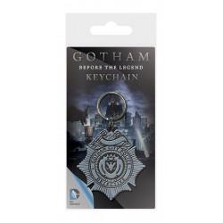 Porte-Clé - Batman - Gotham GCPD Badge - GB Eye
