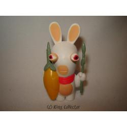 Figurine - Les Lapins Crétins - Conquièrent le Monde - Afrique du Sud