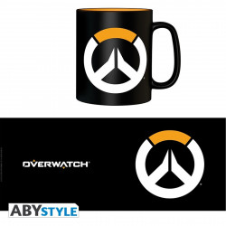Mug / Tasse - Overwatch - Logo - 460 ml - ABYstyle