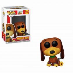 Figurine - Pop! Disney - Toy Story - Slinky Dog - Vinyl - Funko