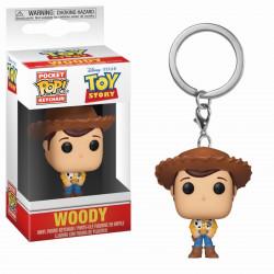 Porte-clé - Pocket Pop! Keychain - Disney - Toy Story - Woody - Funko